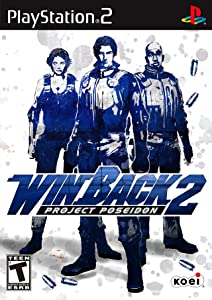 WinBack 2: Project Poseidon 720p torrent