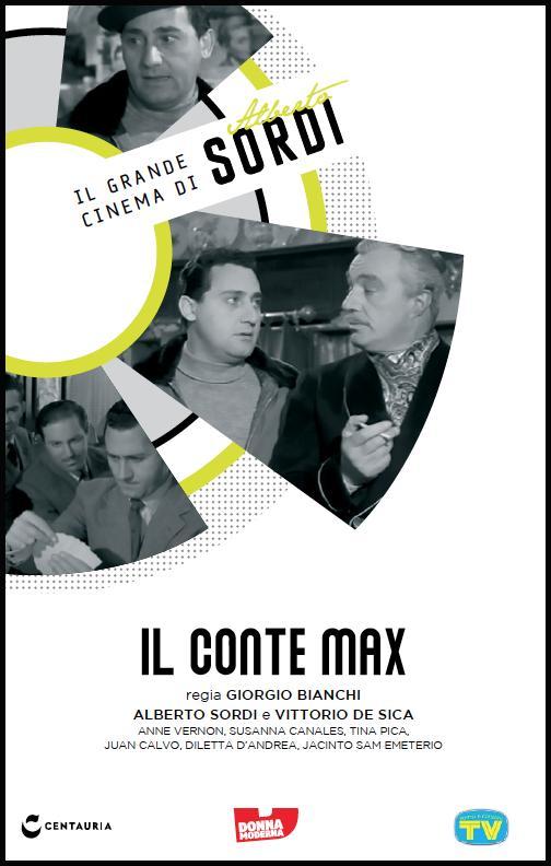 Il conte Max (1957)