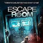 U.K. poster for Escape Room