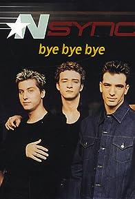 Primary photo for 'N Sync: Bye Bye Bye