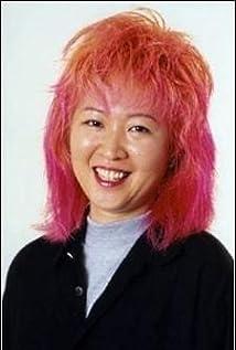 Masako Katsuki Picture