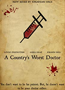 Best movie torrents download A Country's Worst Doctor [1080i]