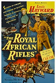 Primary photo for The Royal African Rifles