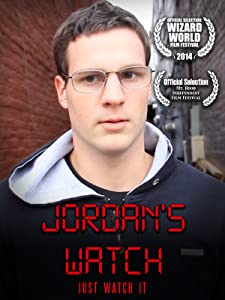Movies 3gp free download Jordan's Watch [2160p]
