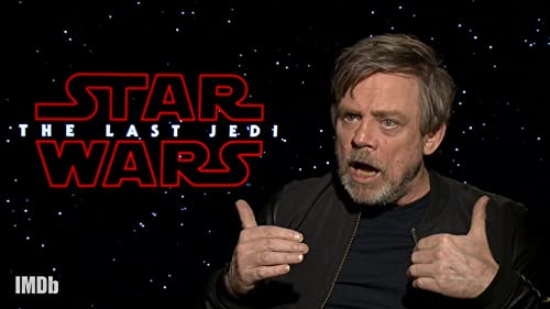 Mark Hamill Disagreed With Rian Johnson About Luke's Direction