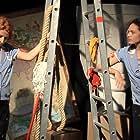 Rosalba Battaglia and Marzia Turcato in Aspettando Charlie (2009)