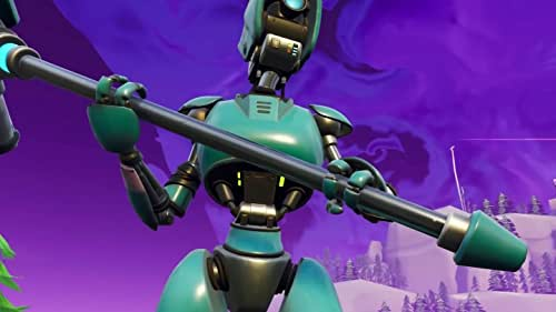 Fortnite: Robo-Ray Trailer