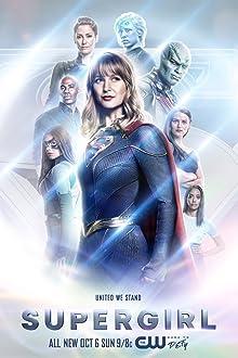 Supergirl (TV Series 2015)