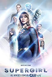 Supergirl Season 5 (2019) [West Series]