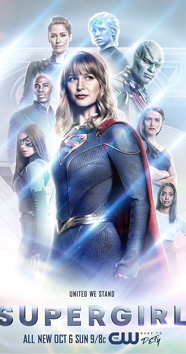watch supergirl season 3 episode 2 free