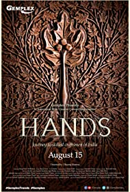Hands of India (2018)