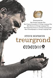 Treurgrond Poster