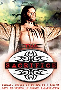Primary photo for TNA Wrestling: Sacrifice