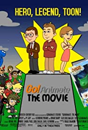 GoAnimate: The Movie