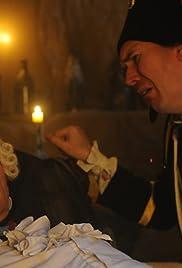 Battle of Trafalgar/The Virgin Queen Poster