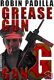 Grease Gun Gang Poster