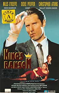 Watch online the international movie King's Ransom by [720x320]