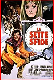 Le sette sfide (1967) Poster - Movie Forum, Cast, Reviews