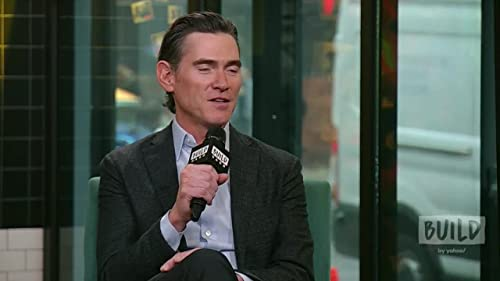 "BUILD: Billy Crudup Tapped Into Capitalist Confidence for ""The Morning Show"""