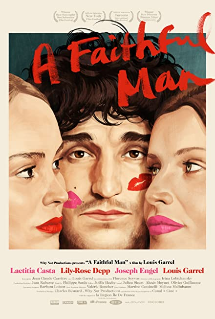 Film: Sadık Bir Adam