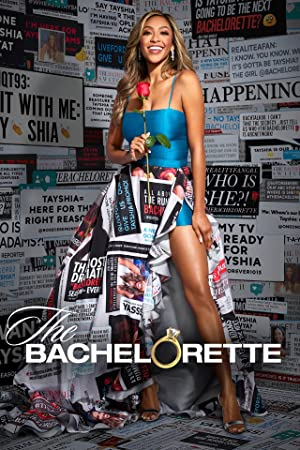 The Bachelorette Box Art