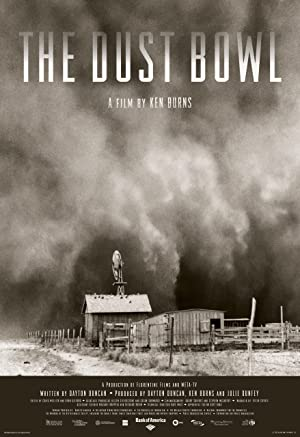 Where to stream The Dust Bowl