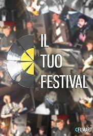 Il Tuo Festival Poster