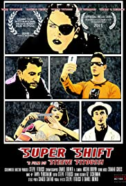 Super Shift Poster
