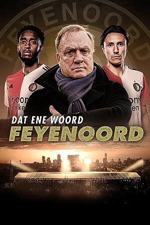 Where to stream That One Word - Feyenoord