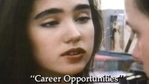 Trailer for Career Opportunities