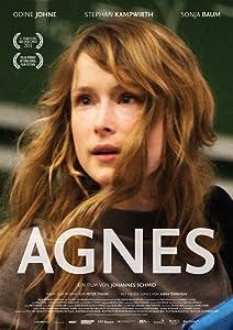Movie hd video download Agnes by Nicolette Krebitz [480i]