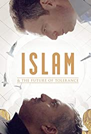 Islam and the Future of Tolerance Poster