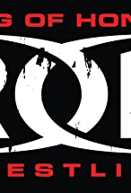 Primary image for Ring of Honor Wrestling