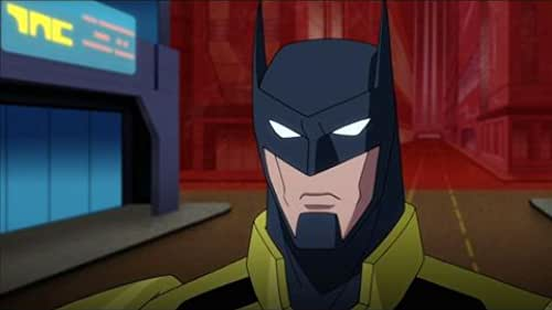 Trailer for Batman Unlimited: Animal Instincts