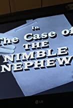 Primary image for The Case of the Nimble Nephew
