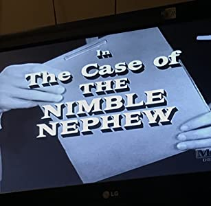 Latest downloadable action movies The Case of the Nimble Nephew [1920x1200]