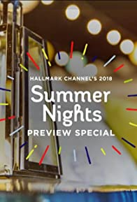 Primary photo for Summer Nights Preview Special