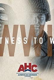 World War II: Witness to War Poster