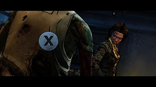 The Walking Dead: Michonne: Extended Preview