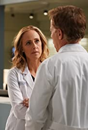 Grey S Anatomy Sing It Again Tv Episode 2020 Imdb