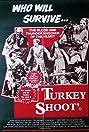 Turkey Shoot (1982) Poster