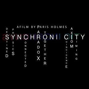New movies mp4 video download Synchroni City [4K2160p]