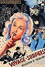 Voyage surprise (1947) Poster