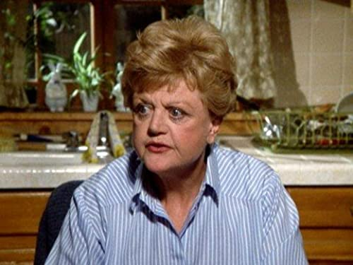 Murder, She Wrote: The Complete Sixth Season