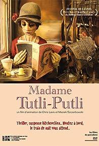 Primary photo for Madame Tutli-Putli