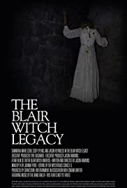The Blair Witch Legacy Fan Film