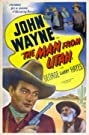 The Man from Utah (1934) Poster