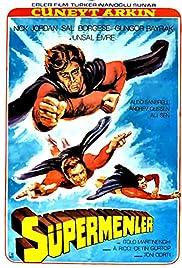Süpermenler(1979) Poster - Movie Forum, Cast, Reviews