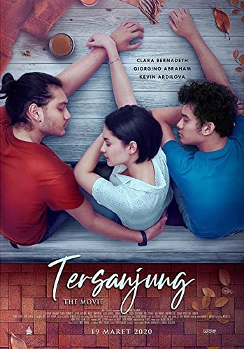 jadwal film bioskop Tersanjung: The Movie satukata.tk