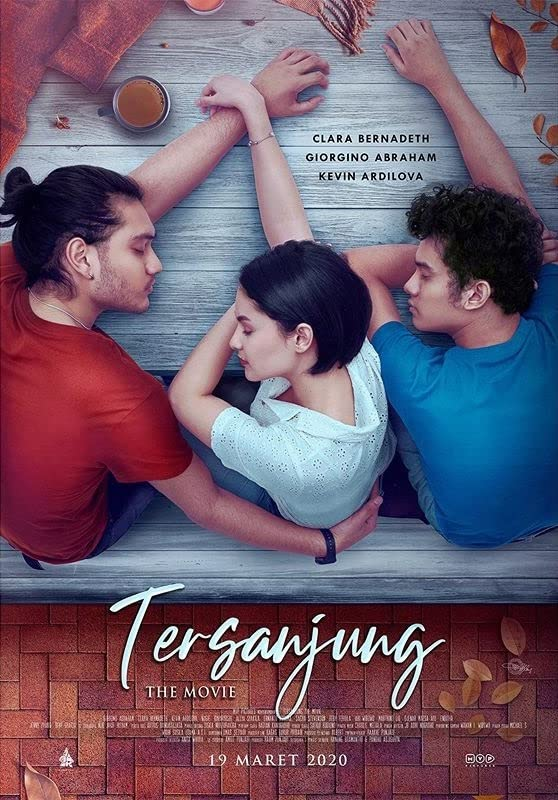 Tersanjung: The Movie (2021)